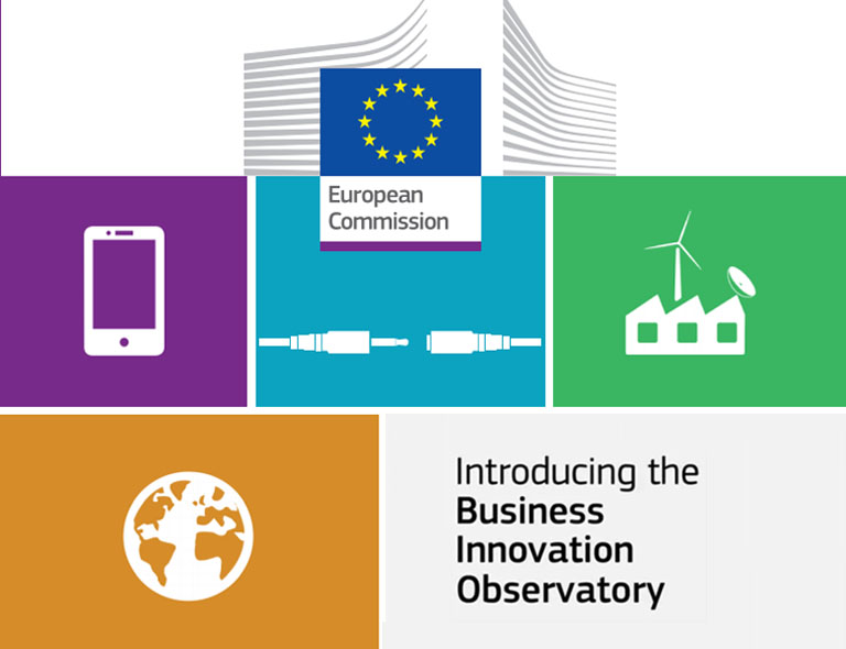 Business Innovation Observatory